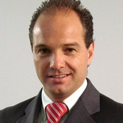Olimpiadas especiales Luis García