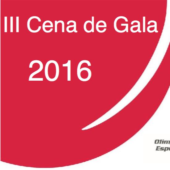 Olimpiadas especiales cena de gala 2016